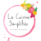 Logo officiel cuisine simplifiée 2021